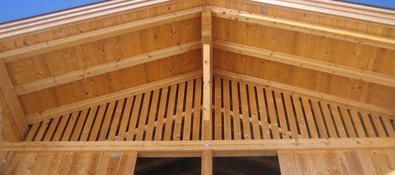 Stadel | Holzbau Vieider Karl | Steinegg | Südtirol